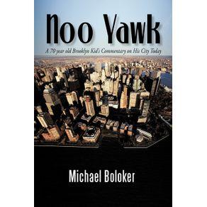 Noo-Yawk
