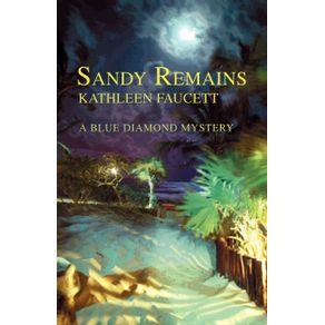 Sandy-Remains