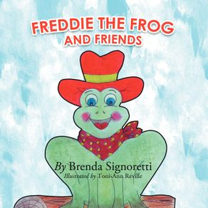 FREDDIE-THE-FROG-AND-FRIENDS
