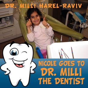 Nicole-Goes-to-Dr.-Milli---The-Dentist