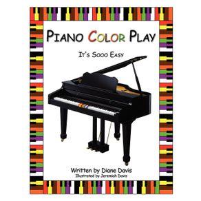 Piano-Color-Play