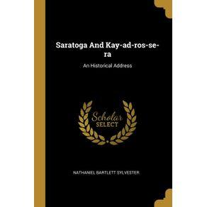 Saratoga-And-Kay-ad-ros-se-ra