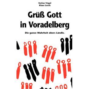 Gru--Gott-in-Voradelberg