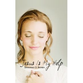Jesus-Is-My-Help