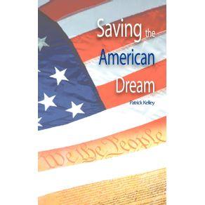 Saving-the-American-Dream