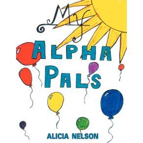My-Alpha-Pals-Book