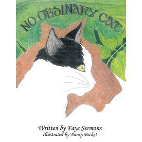 No-Ordinary-Cat