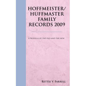 HOFFMEISTER-HUFFMASTER-FAMILY-RECORDS-2009
