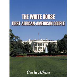 The-White-House-First-African-American-Couple
