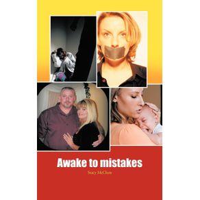 Awake-to-Mistakes