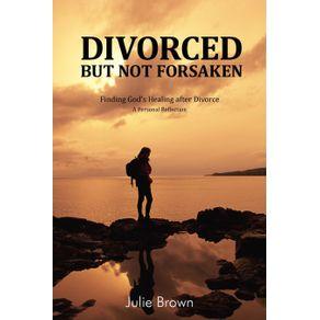Divorced-But-Not-Forsaken