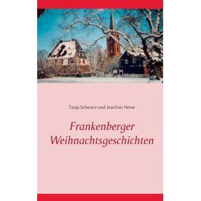 Frankenberger-Weihnachtsgeschichten