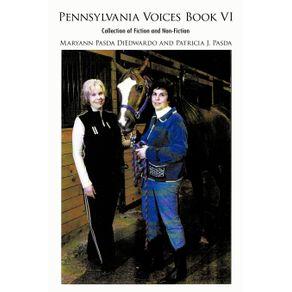 Pennsylvania-Voices-Book-VI