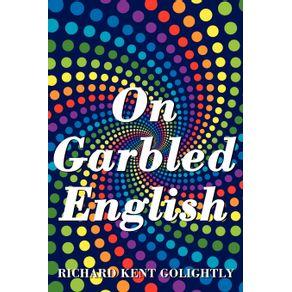 On-Garbled-English