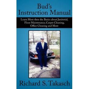 Buds-Instruction-Manual