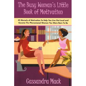 The-Busy-Womans-Little-Book-of-Motivation