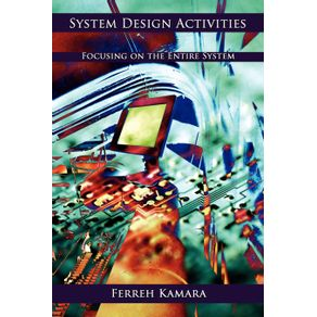 System-Design-Activities