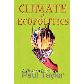 Climate-of-Ecopolitics