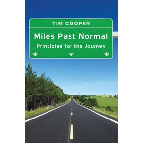 Miles-Past-Normal