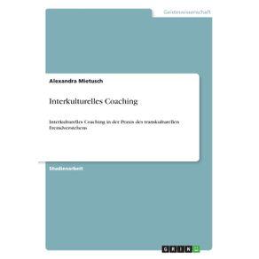Interkulturelles-Coaching