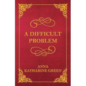A-Difficult-Problem