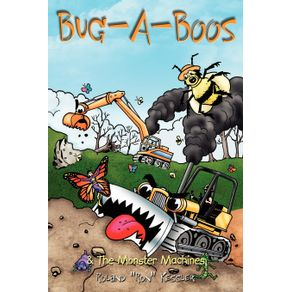 Bug-A-Boos--and--The-Monster-Machines
