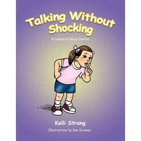 Talking-without-Shocking