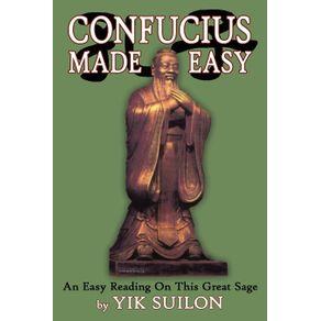 Confucius-Made-Easy