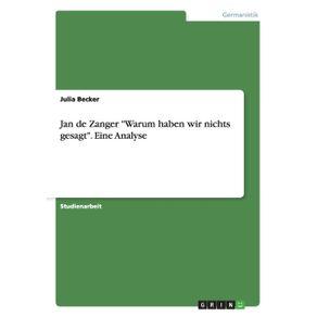 Jan-de-Zanger-Warum-haben-wir-nichts-gesagt.-Eine-Analyse