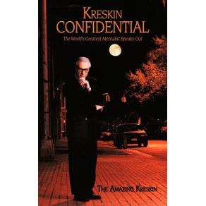 Kreskin-Confidential