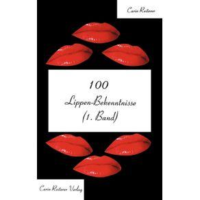 100-Lippen-Bekenntnisse--1.Band-