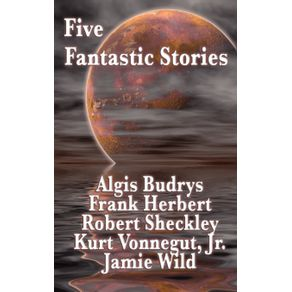 Five-Fantastic-Stories