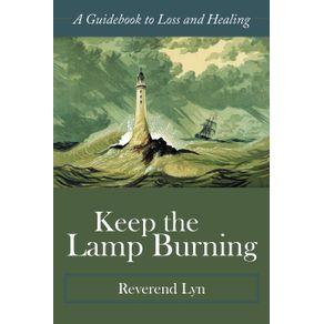 Keep-the-Lamp-Burning