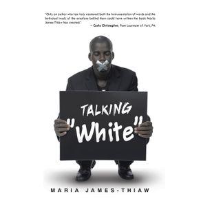Talking-White