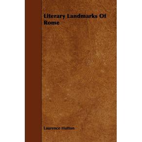 Literary-Landmarks-of-Rome