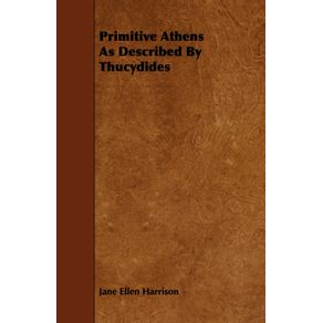 Primitive-Athens-As-Described-By-Thucydides