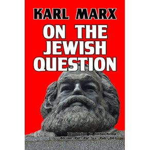 On-the-Jewish-Question