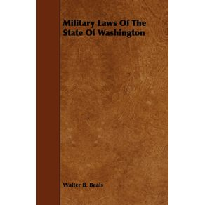 Military-Laws-of-the-State-of-Washington