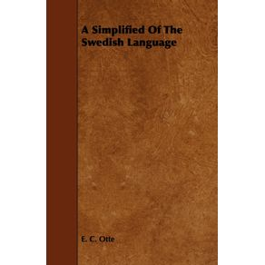 A-Simplified-of-the-Swedish-Language