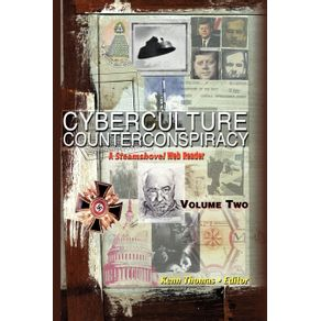Cyberculture-Counterconspiracy