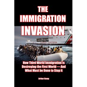 The-Immigration-Invasion