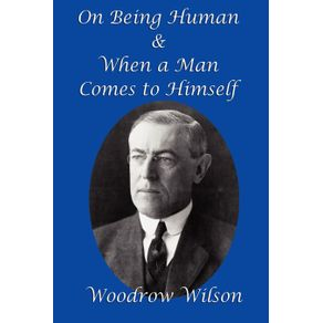 On-Being-Human-and-When-a-Man-Comes-to-Himself
