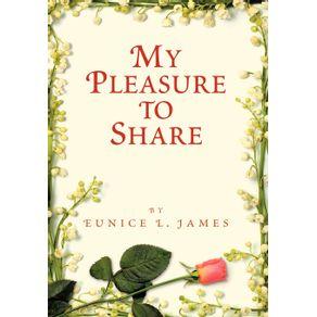 My-Pleasure-to-Share