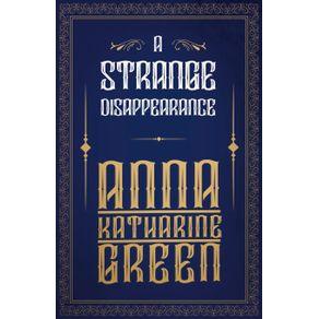 A-Strange-Disappearance