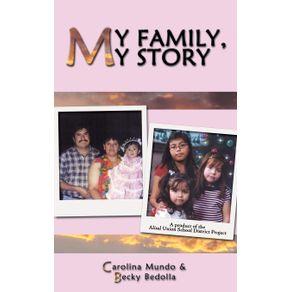 My-Family-My-Story
