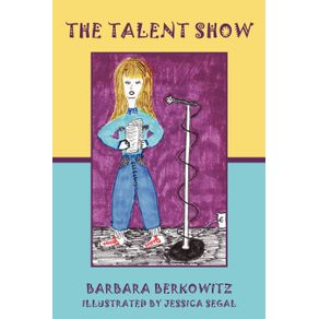 The-Talent-Show