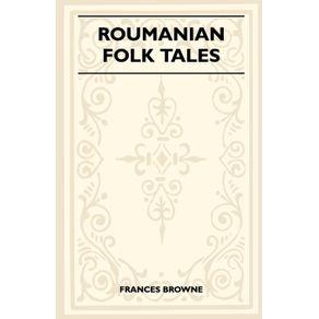 Roumanian-Folk-Tales