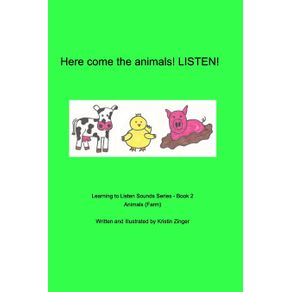 Here-come-the-animals.-Listen-