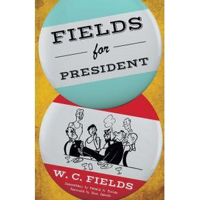Fields-for-President