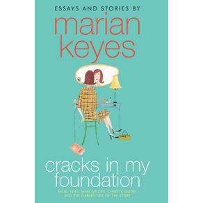 Cracks-in-My-Foundation